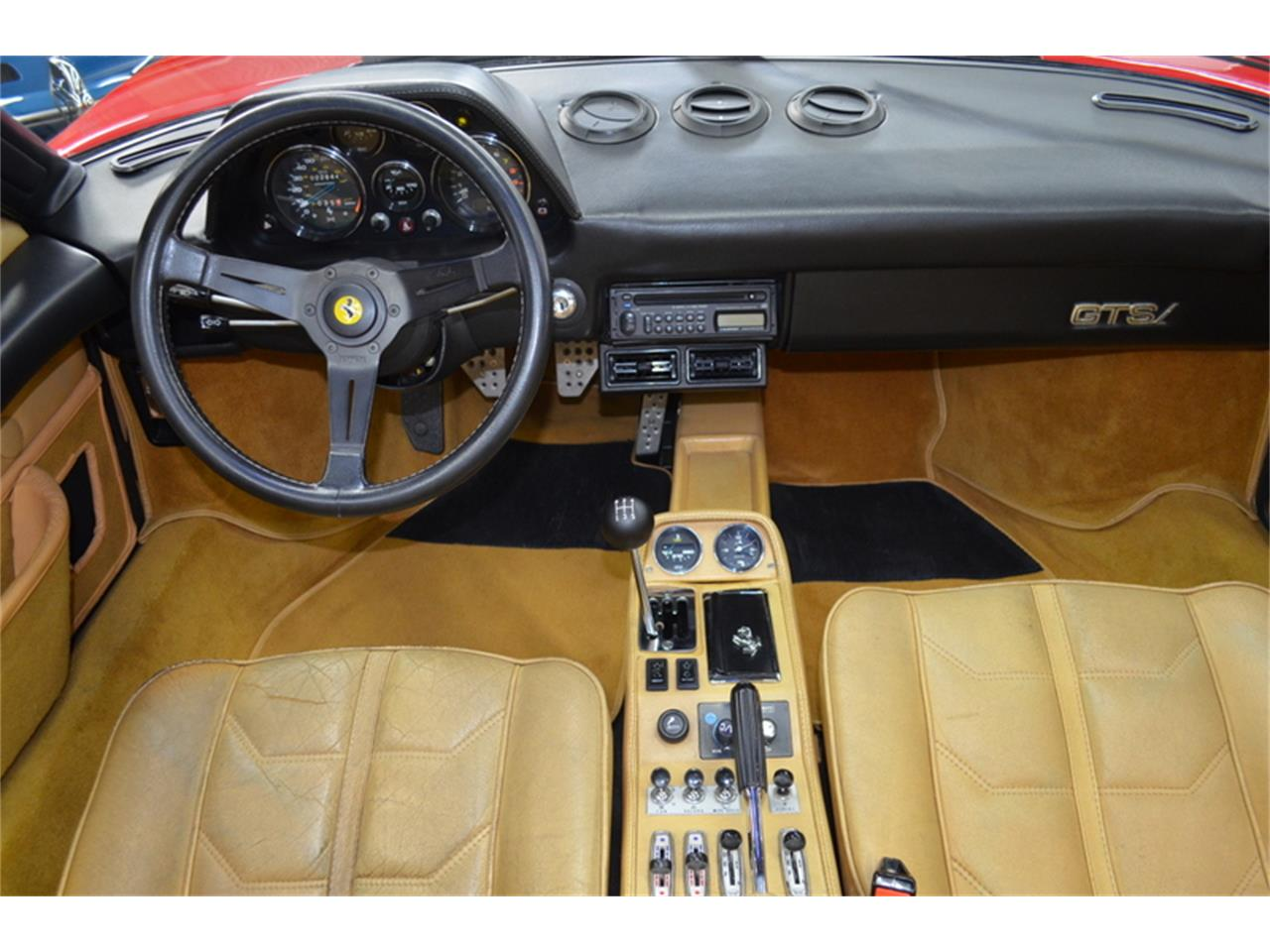 Large Picture of '81 Ferrari 308 GTSI - $64,500.00 Offered by Autosport Designs Inc - PSNH