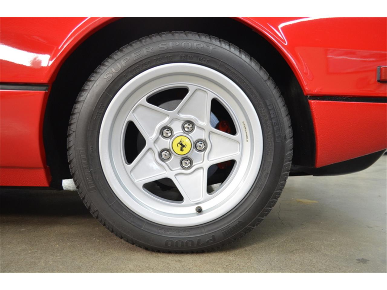Large Picture of 1981 Ferrari 308 GTSI located in New York - $64,500.00 - PSNH