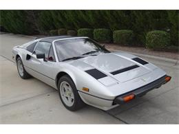 Picture of '85 308 GTS - PSNK