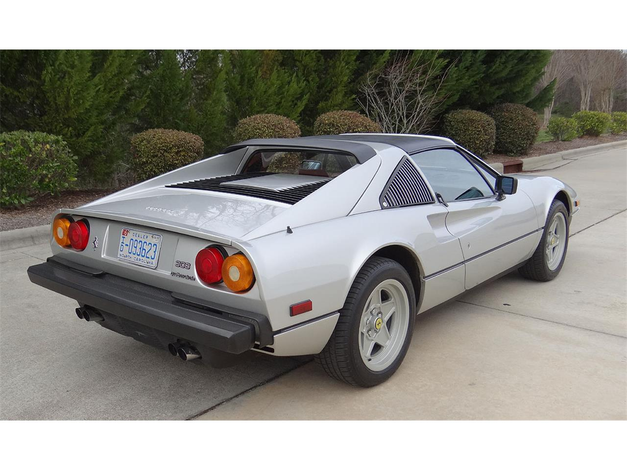 Large Picture of '85 308 GTS - PSNK