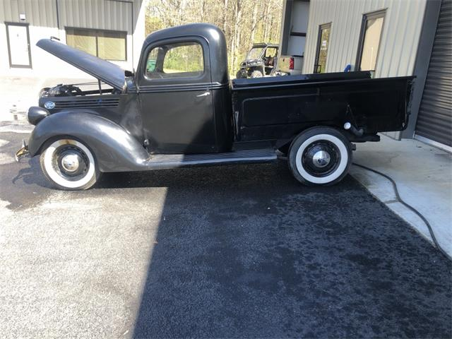 Picture of '39 Pickup - PSOK