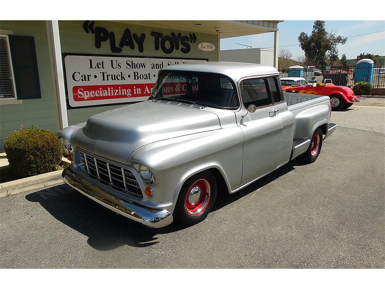 For Sale 1956 Chevrolet 3100 In Redlands California