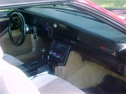Picture of '87 Camaro Z28 - PQ7A