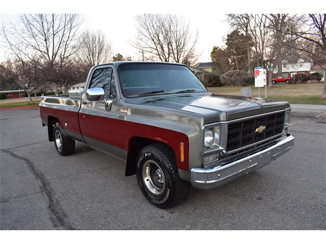 Picture of '78 C10 - PSOT