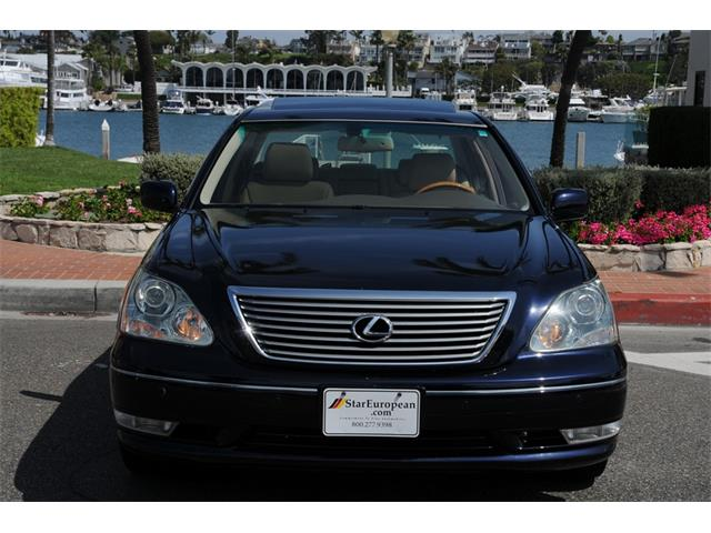 Picture of '05 Lexus LS430 - $10,990.00 Offered by  - PSP1
