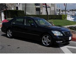 Picture of '05 LS430 - PSP1