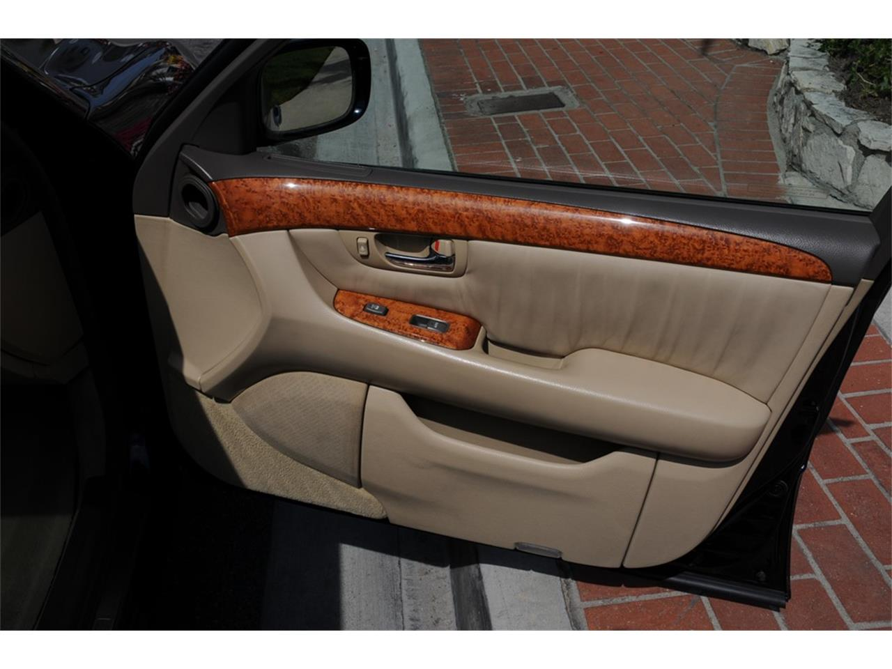 Large Picture of '05 LS430 - PSP1