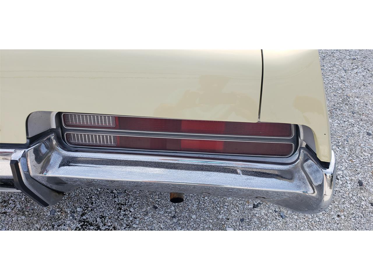 Large Picture of '71 LeSabre - PSP9