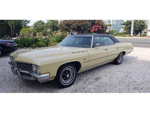 Picture of 1971 LeSabre - $12,000.00 Offered by a Private Seller - PSP9