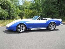Picture of '73 Corvette - PSPB