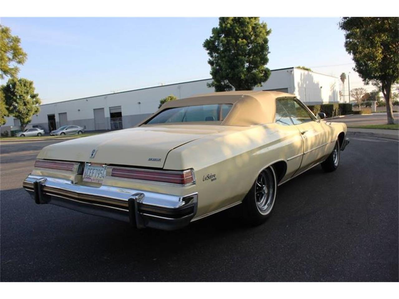 Large Picture of '74 LeSabre - PPYC