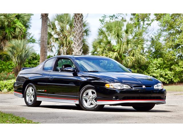 Picture of '02 Monte Carlo SS Intimidator - PQ7C