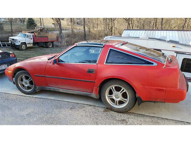 Picture of '87 300ZX - PSPD
