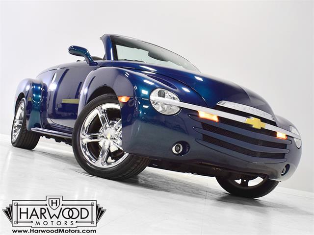 Picture of '05 SSR - PSPF