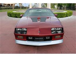 Picture of '86 Camaro Z28 - PSPH