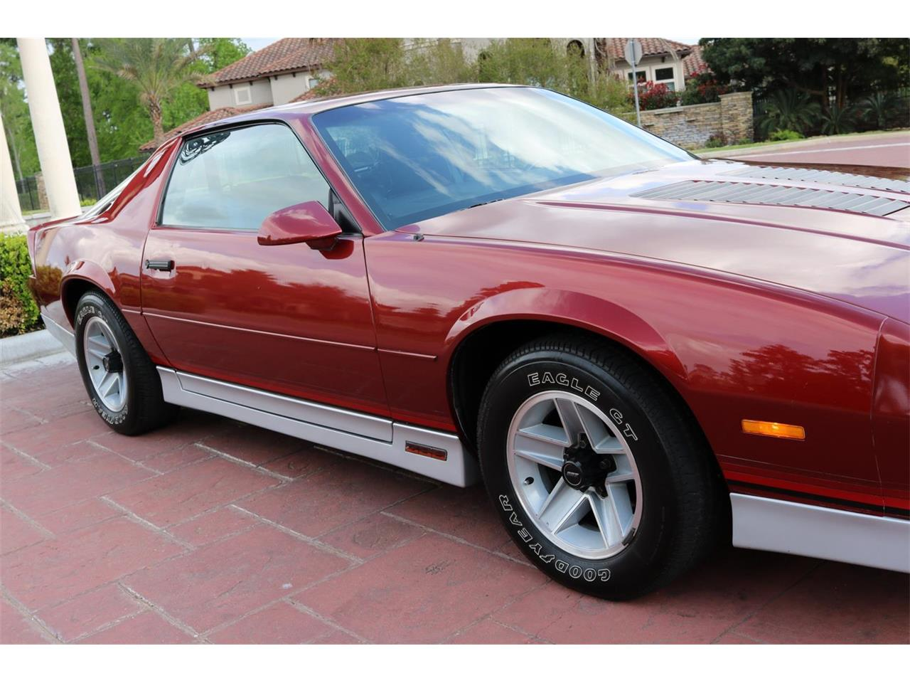 Large Picture of '86 Camaro Z28 - PSPH