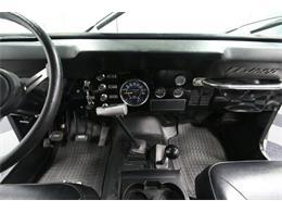 Picture of '81 CJ7 - PSPO
