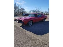 Picture of '70 Cougar - PSPU