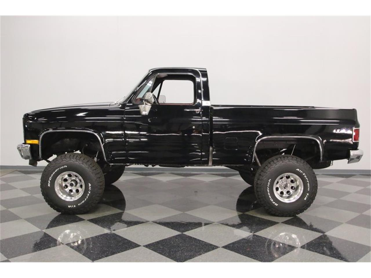 Large Picture of '82 K-10 - PSQF