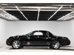 Picture of 2003 Ford Thunderbird located in Illinois Offered by Volo Auto Museum - PSQI