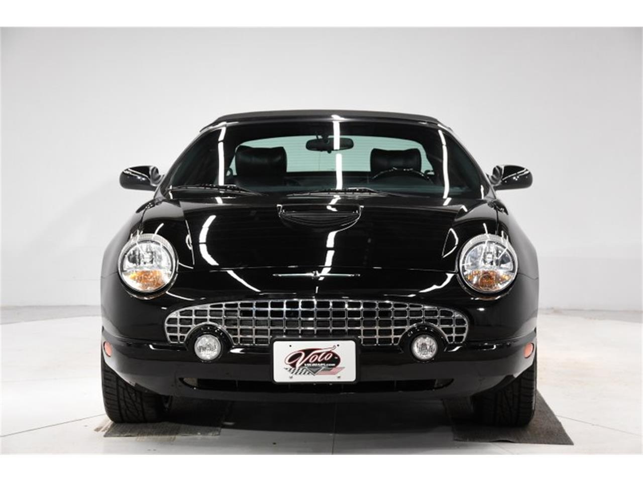 Large Picture of 2003 Ford Thunderbird - $19,998.00 - PSQI