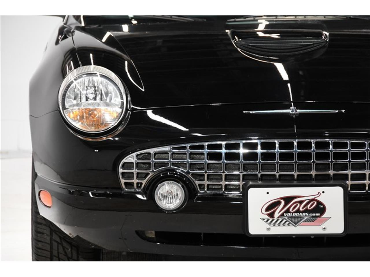 Large Picture of '03 Ford Thunderbird - PSQI