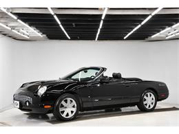 Picture of '03 Ford Thunderbird - $19,998.00 - PSQI