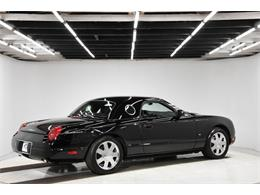 Picture of '03 Ford Thunderbird Offered by Volo Auto Museum - PSQI