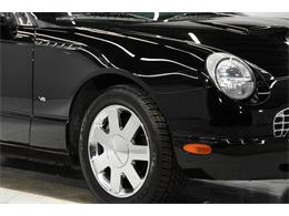 Picture of 2003 Ford Thunderbird located in Illinois - $19,998.00 Offered by Volo Auto Museum - PSQI