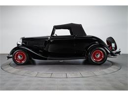 Picture of '34 Cabriolet - PSQJ