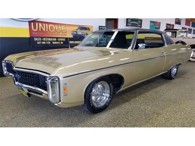 Picture of 1969 Impala located in Mankato Minnesota Offered by  - PSR1