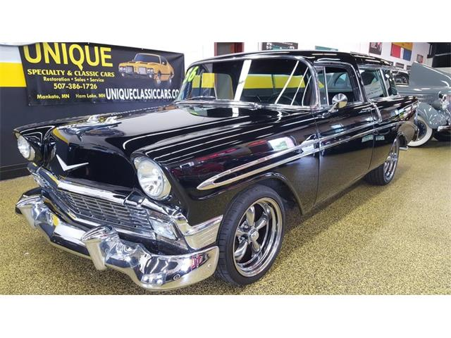 Picture of '56 Nomad - PSR2