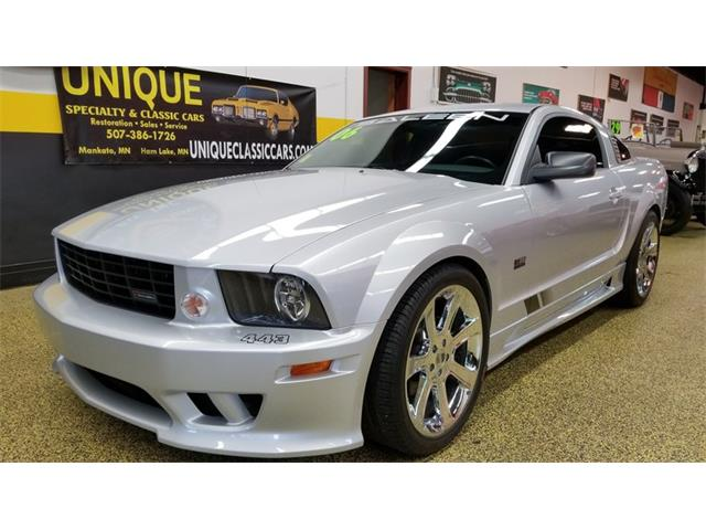 Picture of '06 Mustang - PSR5