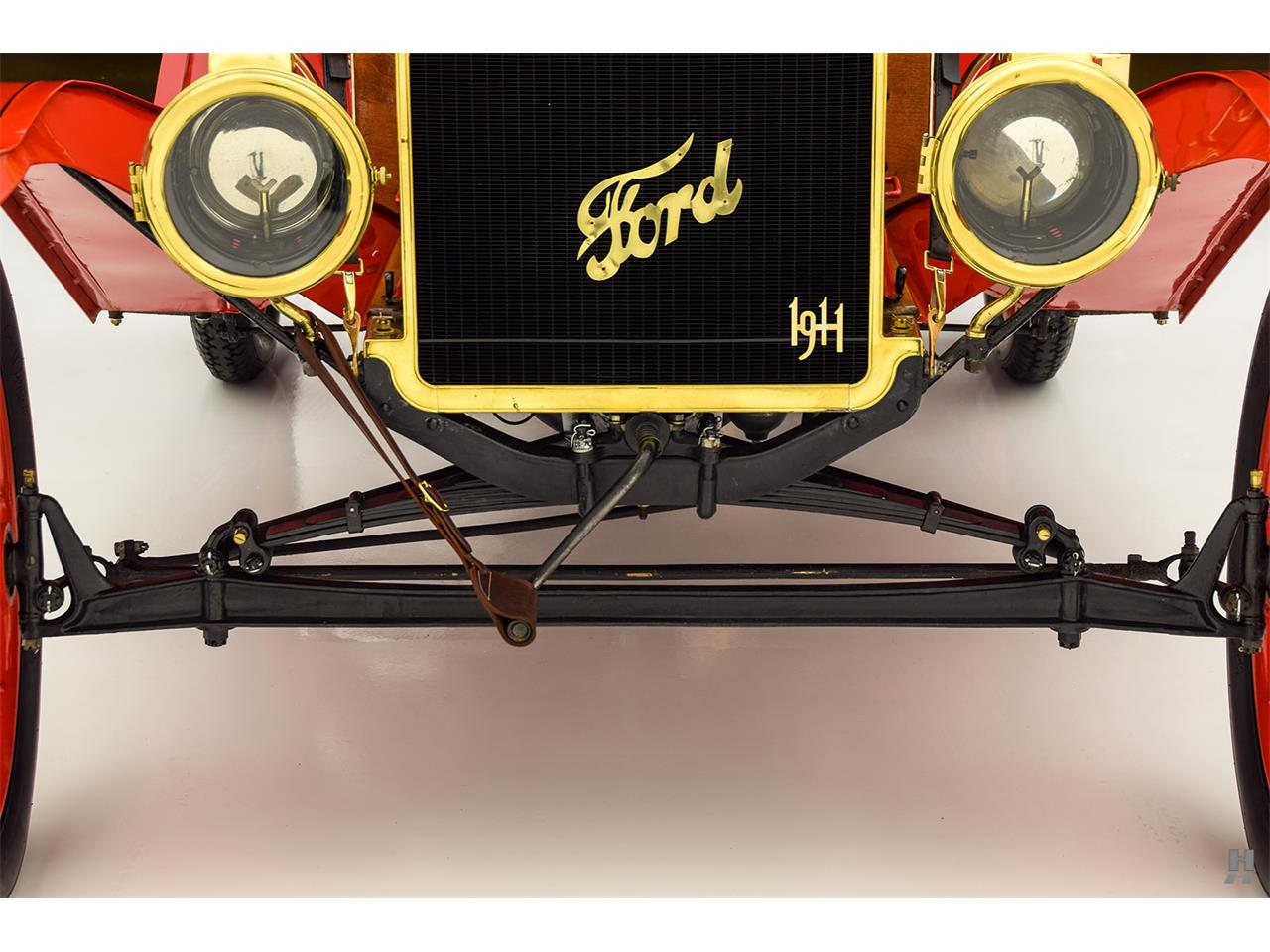 Large Picture of '11 Model T - PSR6