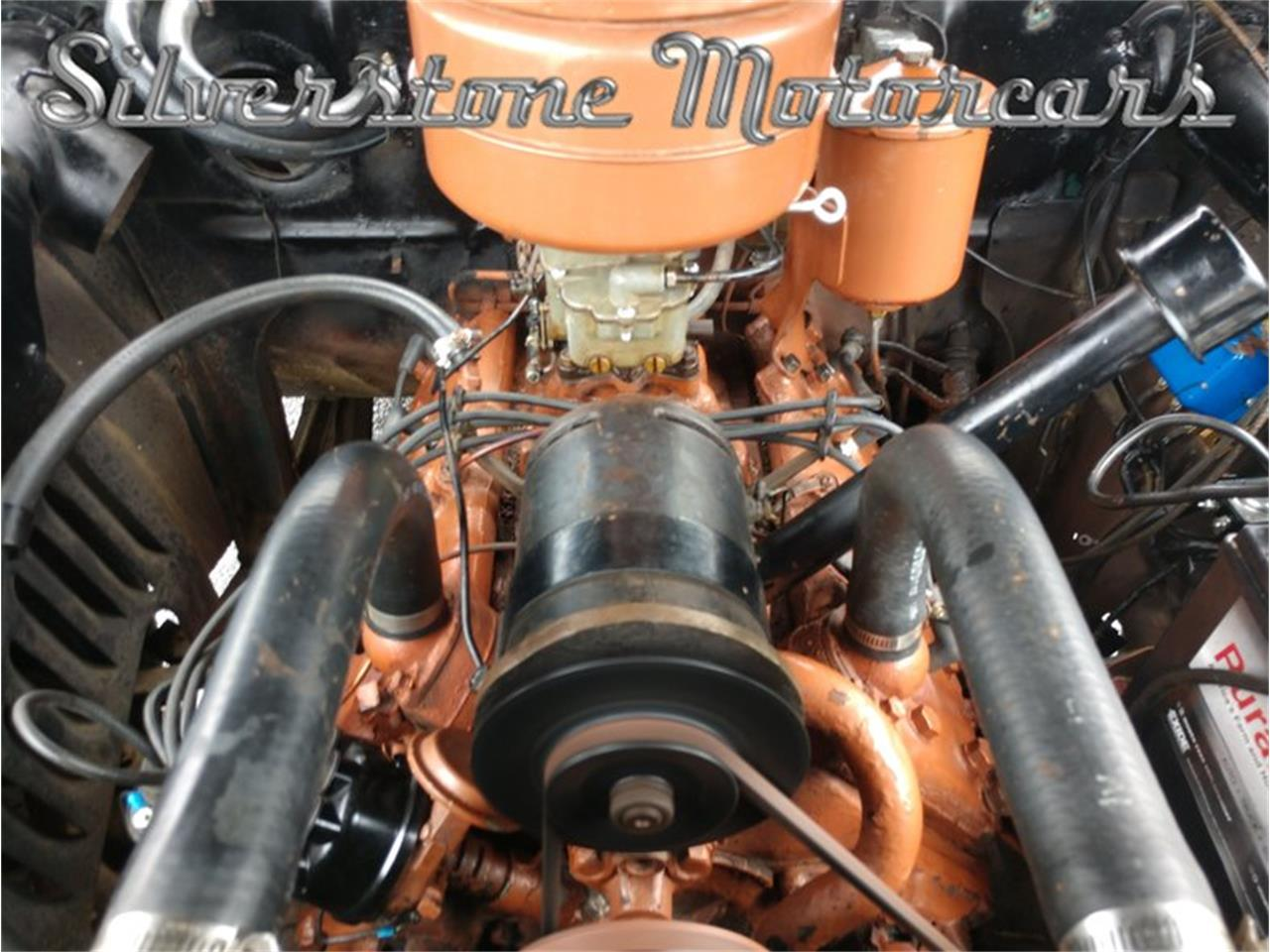 Large Picture of '50 Sedan - PSR9