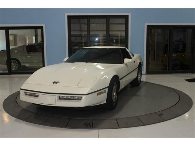 Picture of '85 Corvette - PSRJ