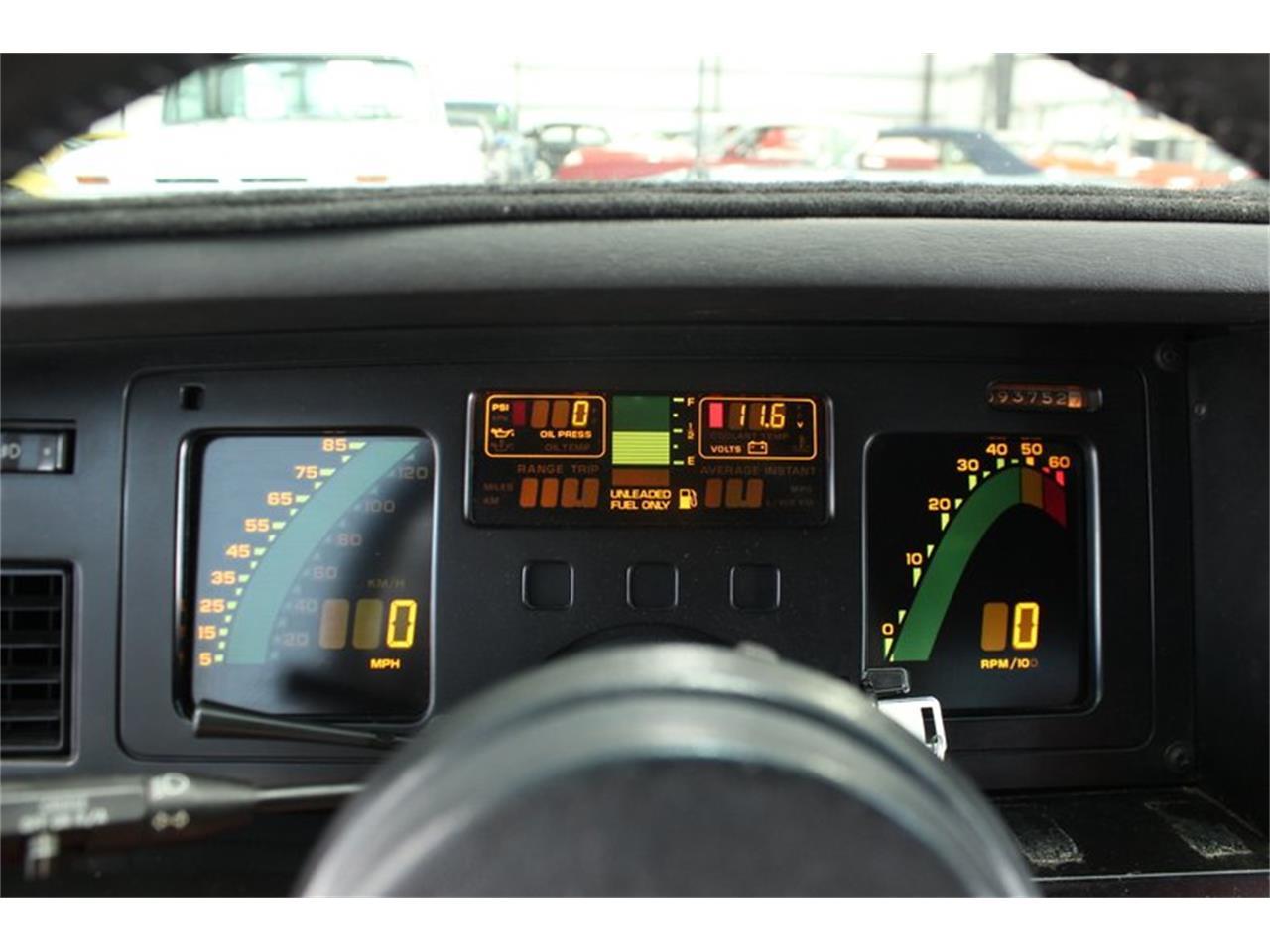 Large Picture of '85 Corvette - PSRJ