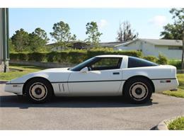 Picture of '85 Corvette - PSRJ