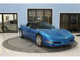 Picture of 1997 Chevrolet Corvette Offered by Skyway Classics - PSRK