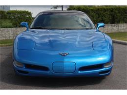 Picture of '97 Chevrolet Corvette - PSRK