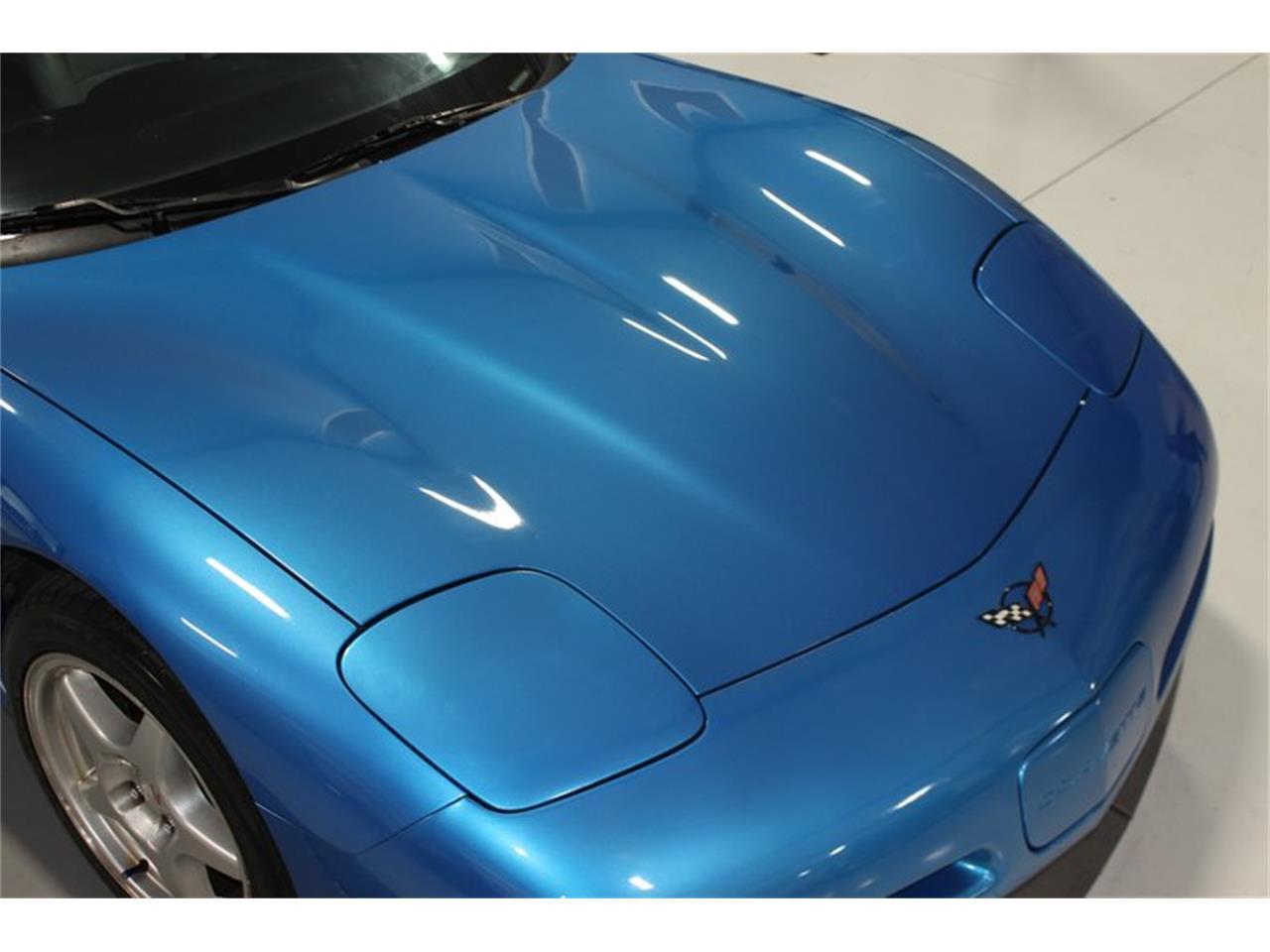 Large Picture of 1997 Corvette - PSRK
