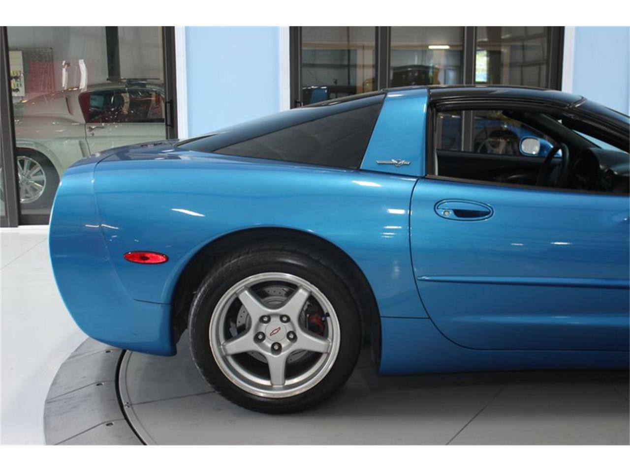 Large Picture of '97 Chevrolet Corvette - $10,497.00 Offered by Skyway Classics - PSRK