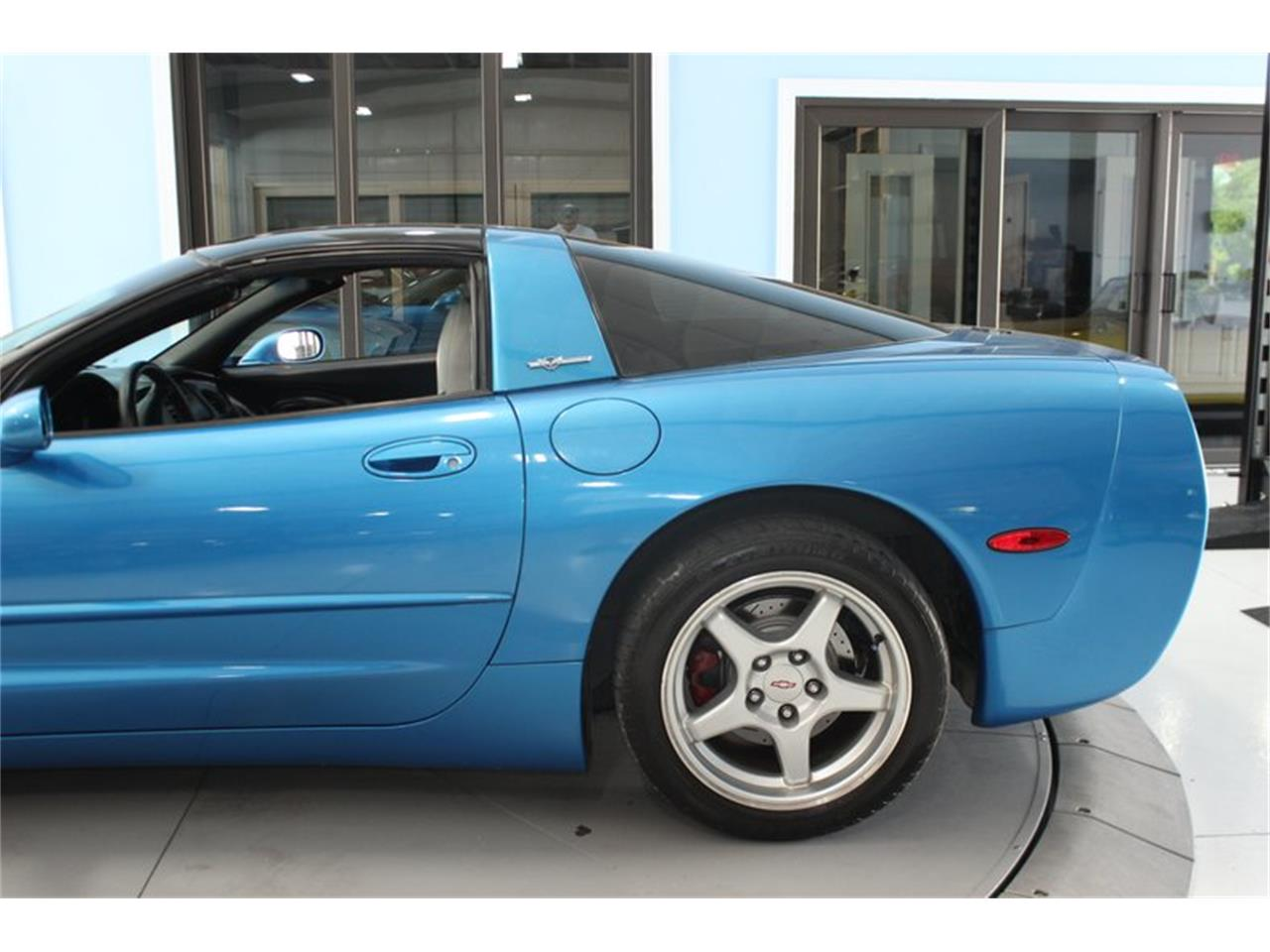 Large Picture of 1997 Chevrolet Corvette Offered by Skyway Classics - PSRK