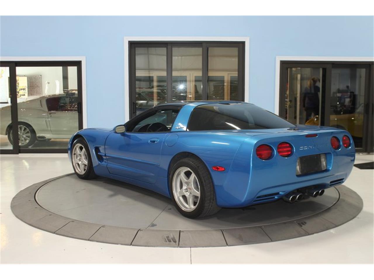 Large Picture of '97 Chevrolet Corvette - $10,497.00 - PSRK