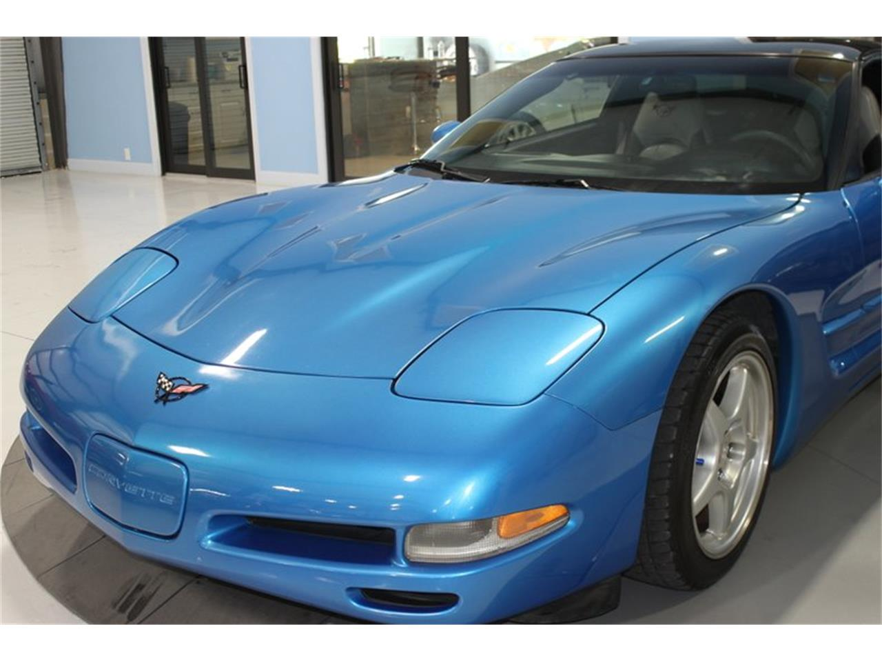 Large Picture of 1997 Corvette located in Florida Offered by Skyway Classics - PSRK