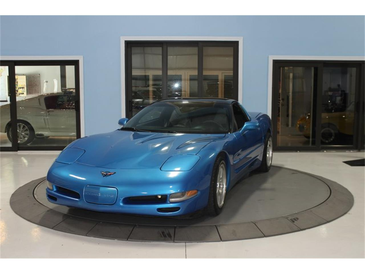 Large Picture of 1997 Chevrolet Corvette - $10,497.00 Offered by Skyway Classics - PSRK