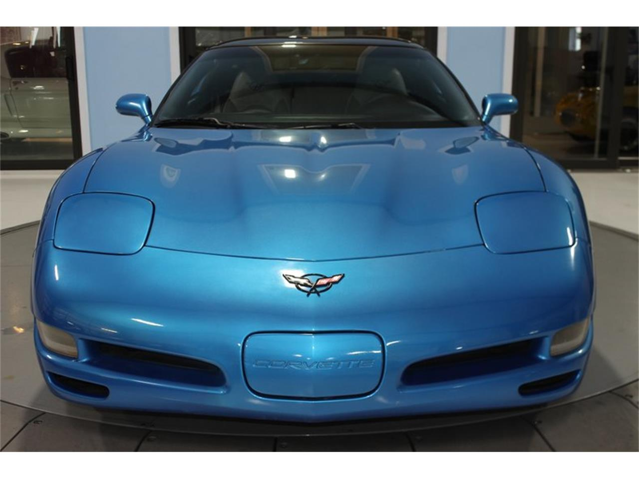 Large Picture of 1997 Corvette Offered by Skyway Classics - PSRK