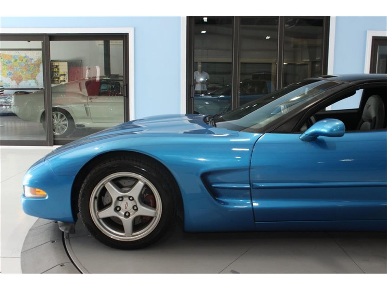 Large Picture of '97 Corvette located in Florida - $10,497.00 - PSRK