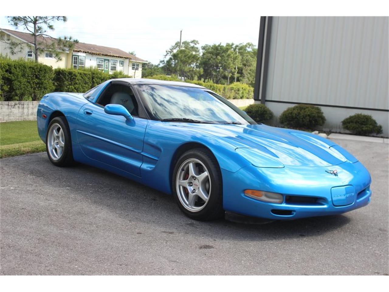 Large Picture of 1997 Chevrolet Corvette - $10,497.00 - PSRK