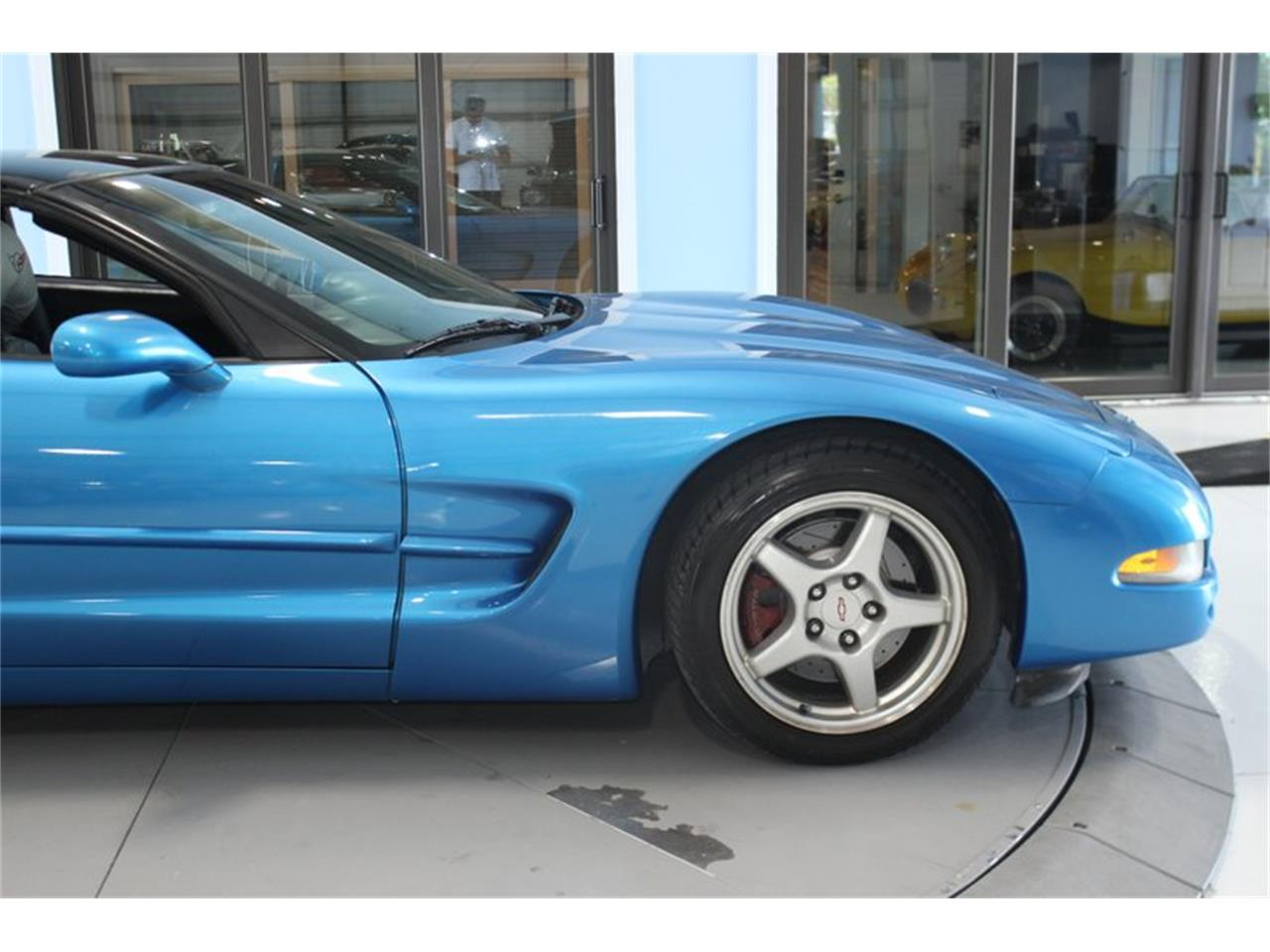 Large Picture of '97 Corvette located in Palmetto Florida - $10,497.00 Offered by Skyway Classics - PSRK